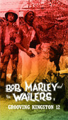 Bob Marley: Grooving Kingston 12 - The JAD Masters 1970-1972 (Box Set)