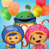 Team Umizoomi Carnival HD